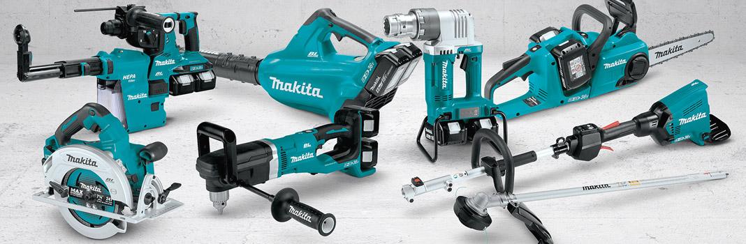 outils makita