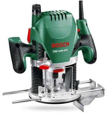 Bosch POF 1400-AC