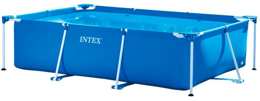 Intex tubulaire