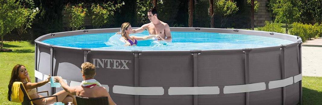 devis piscine hors sol La Chapelle-Saint-Mesmin