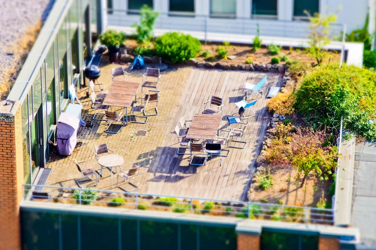 Fuite Sur Un Toit Terrasse Comment Reparer Astuces Et