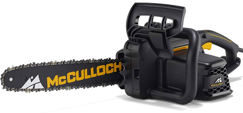 Mculloch CSE2040S