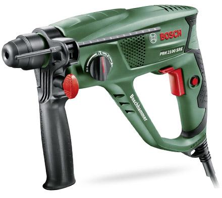 Bosch PBH-2100 SRE