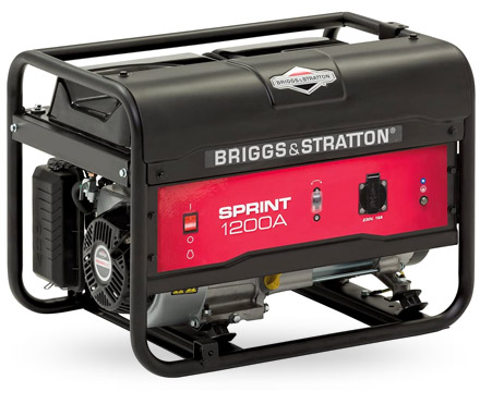 Briggs & Stratton SPRINT 1200A