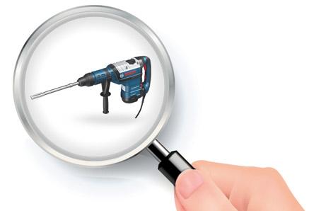 choisir marteau perforateur